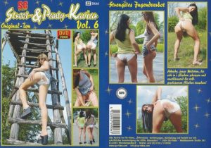 Street & Panty Kaviar #6 (2004) SG-Video