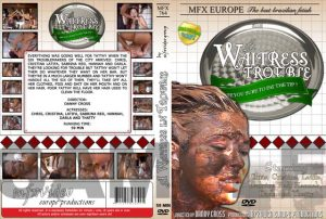 MFX – 764 – A Waitress In Trouble