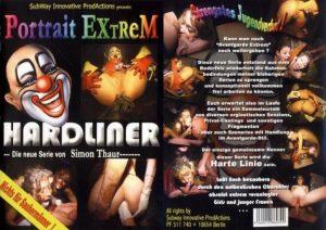 Portrait Extrem – 1 (Hardliner)