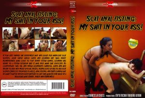 Scat Anal Fisting – My Shit In Your Ass! (MFX-1156)