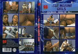 Scat Marine Girls (SG-Video) Exclusive and Rare