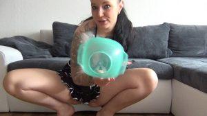 Annissa Yara – Leck mir meine Titten sauber – Kaviar Pur (FullHD/ 1080p / 401,54 mb)