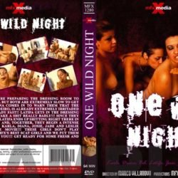 MFX-1280 One Wild Night (2007)